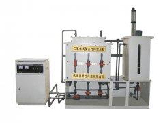次氯酸钠发生器以优异的特性得到广泛的应用