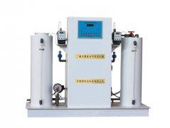 化学法高纯二氧化氯发生器
